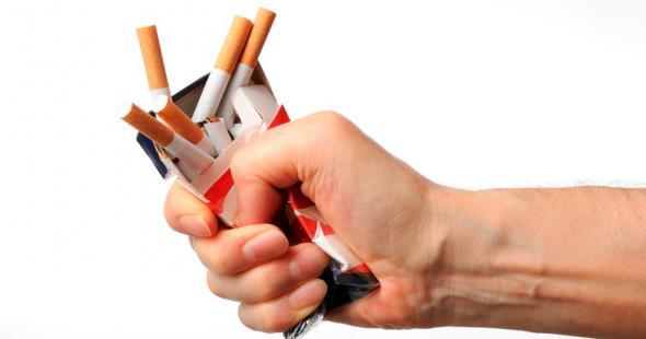 10 Ongewone Manieren Om Te Stoppen Met Roken Ikstop Nl