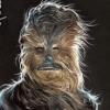 afbeelding van Wookie