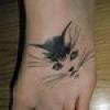 afbeelding van jazzkat