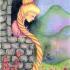 afbeelding van Rapunzel