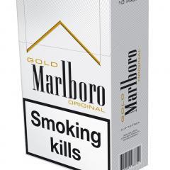 Marlboro Light sigaretten
