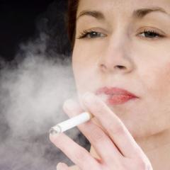 De gevolgen van roken
