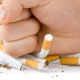Lasertherapie om te stoppen met roken